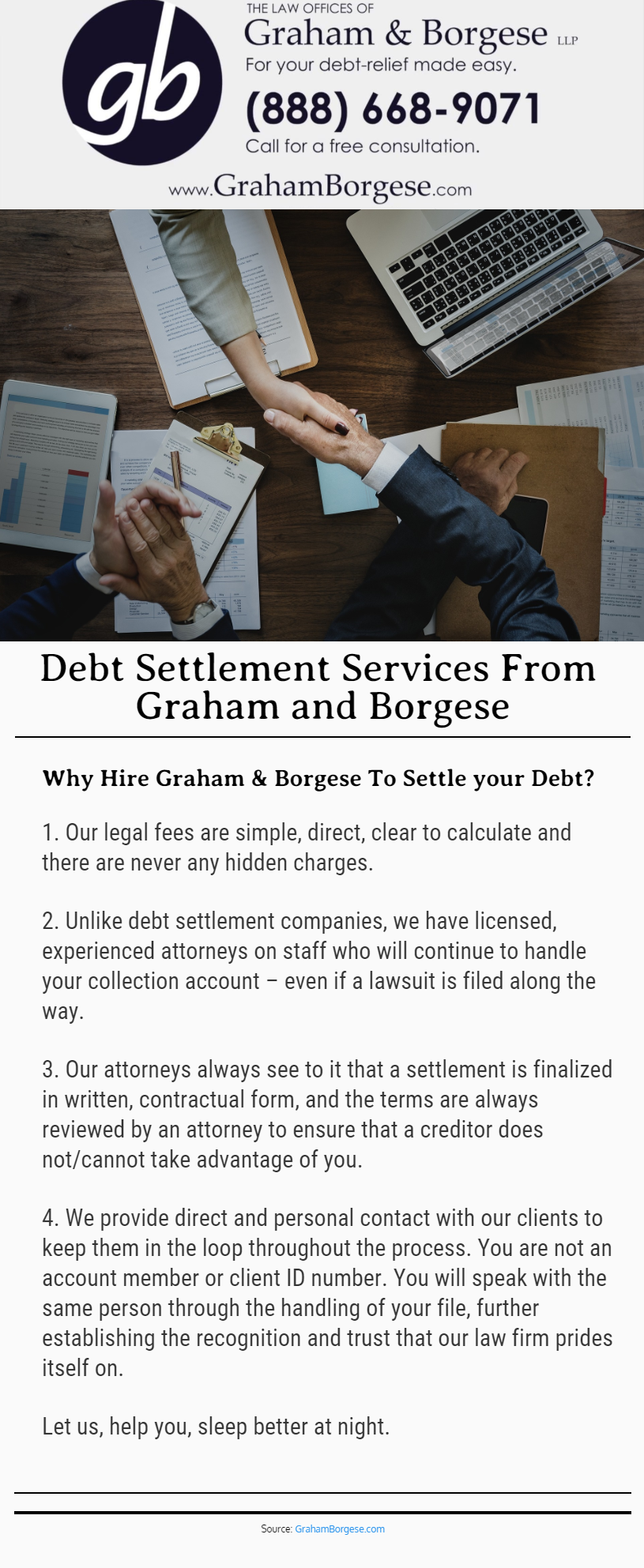 Affordable Debt Settlement Services in NY